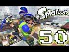 V�deo: Splatoon Online  Cap 50