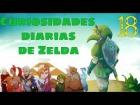 V�deo: Los 7 SABIOS de Ocarina of Time y Zelda II - CURIOZELDA #18