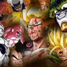 Dragon ball-z-gt