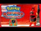 V�deo: Pok�mon Rub� Omega SorteoLocke - El equipo Magma aparece Magno #9