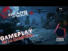 V�deo: Gameplay Avance De La Campa�a Gears Of War 4