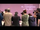 """V�deo: Presentaci�n de la iniciativa """"El Congreso en tu plaza"""""""