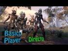Video: The Elder Scrolls Online Gameplay Español | PC HD | DragonKnight | DIRECTO #146