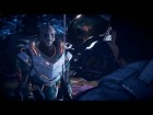 Video: Gameplay Mass Effect Andromeda Nº12 Pista del Arca Turiana