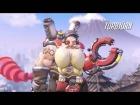V�deo: Beta Overwatch Quinta Ronda con Mei y Torbj�rn