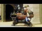 V�deo: Beta Overwatch Septima Ronda con Roadhog y Winston