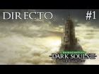 Video: Dark Souls 3 - DLC The Ringed City - Directo #1 - Español -  Impresiones - Primeros Pasos - Ps4Pro