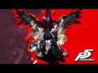 V�deo: Persona 5 OST 19 - The Poem for Everyone�s Souls