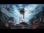 V�deo: Star Wars Battlefront Batalla N�1