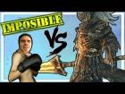 V�deo: Dark Souls 3 guia: REY SIN NOMBRE - El boss m�s dif�cil!