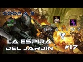 Video Destiny - Destiny - Walkthrough #17 - Marte - La Espira del Jard�n - Coop - Dif�cil - Espa�ol - Gu�a 100%