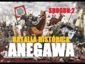 Video Shogun 2: La Caída de los Samurái - Total War: Shogun 2 | Batalla Hist�rica: Anegawa (1570) -HD