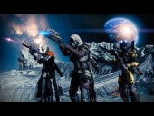 Video Destiny - DESTINY BETA: Campa�a | Bailando en la Tierra