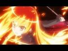 V�deo: SAO Re-Hollow Fragment PS4 Gameplay de Shana - Shakugan no Shana