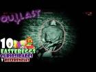 Video: Los 10 Mejores Eastereggs, Curiosidades y Referencias De Outlast