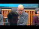 Video: Presentación de una alternativa presupuestaria de los Presupuestos Generales del Estado para 2017