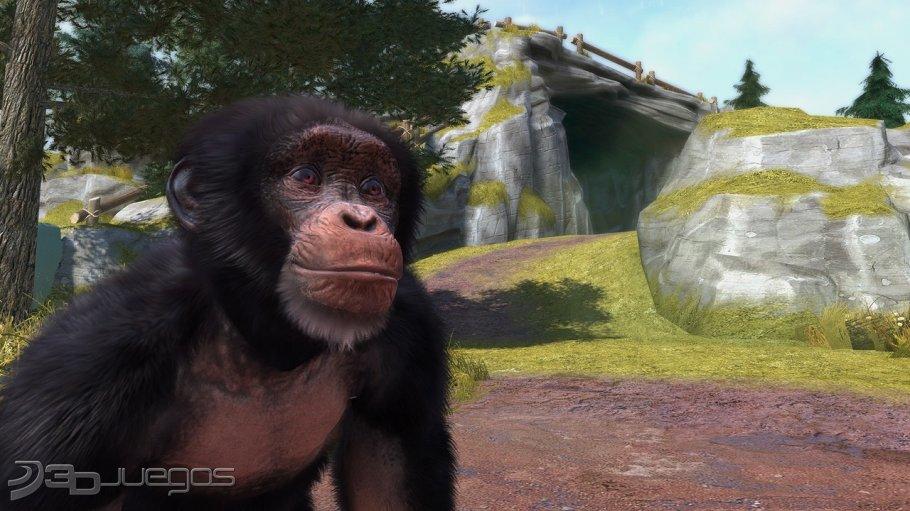 Zoo Tycoon XBOX 360 ESPAÑOL (Region FREE) (XGD3) (STRANGE) 7