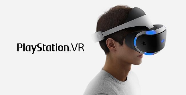 Sony avisa de los riesgos de PS VR: posibles mareos, náuseas o desorientación