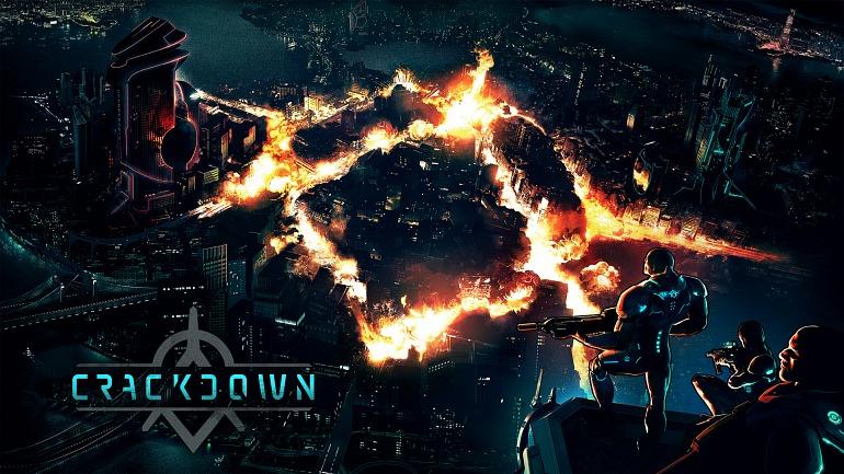 Microsoft confirma que el desarrollo de Crackdown 3 prosigue