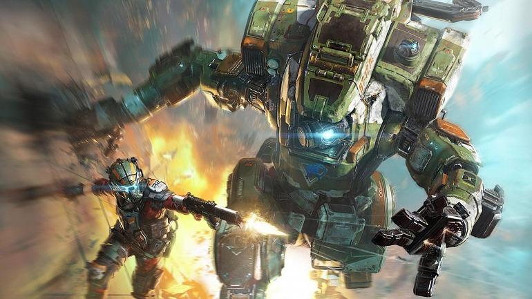 """Respawn: """"Estamos entusiasmados con el futuro de Titanfall 2"""""""