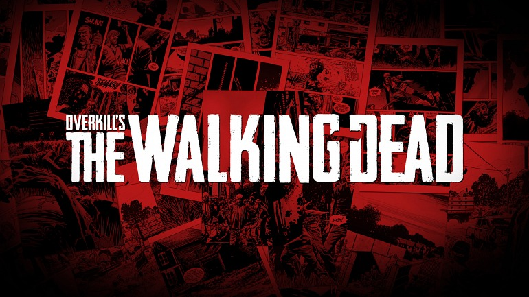 El desarrollo de Overkill's The Walking Dead prosigue