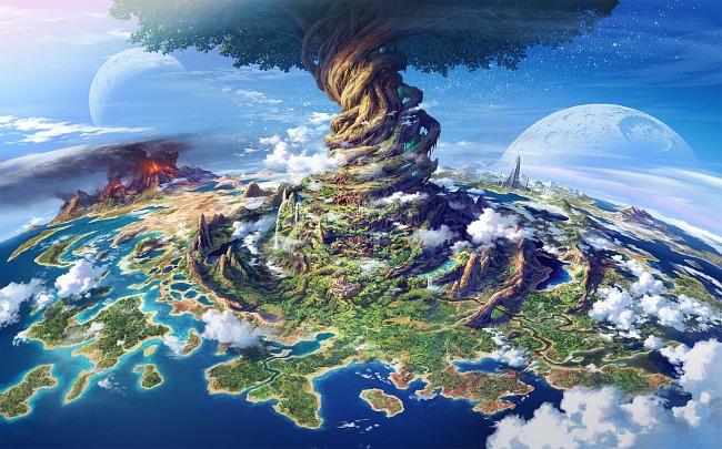 Etrian Odyssey 5 confirma su lanzamiento en Nintendo 3DS