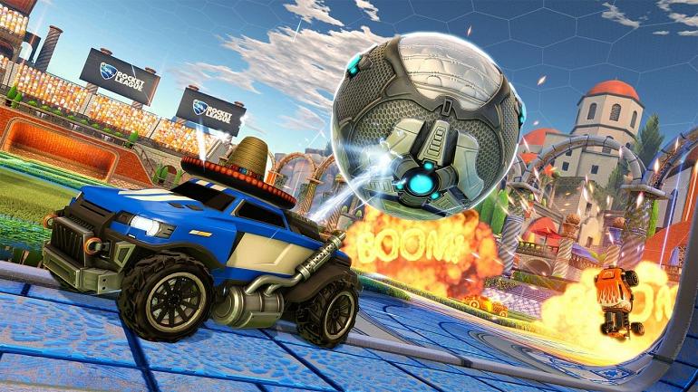 Rocket League será distribuido por Warner Bros. a nivel global