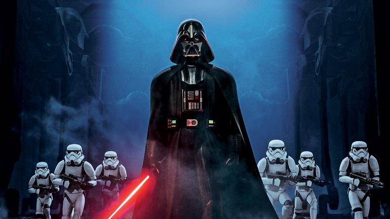 El Star Wars de Visceral se inició como un 'sandbox' de piratas
