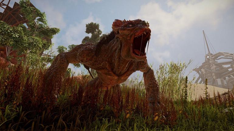 ELEX, el nuevo RPG de Piranha Bytes, se deja ver en nuevas imágenes