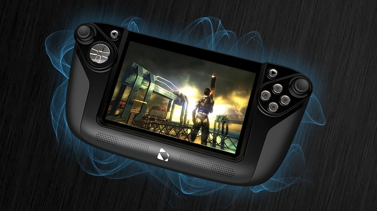 Wikipad - Dispositivo para videojuegos creado por la empresa Gamevice