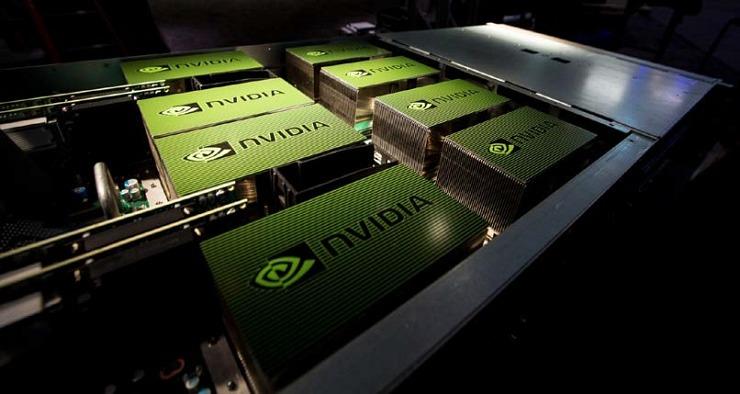 "Nvidia alaba los valores de Nintendo: ""se atreven a tomar riesgos"""