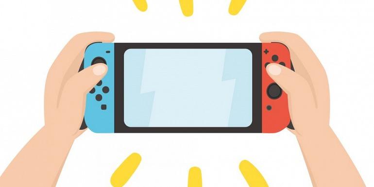 La App de Nintendo Switch ya permite su funcionamiento en segundo plano