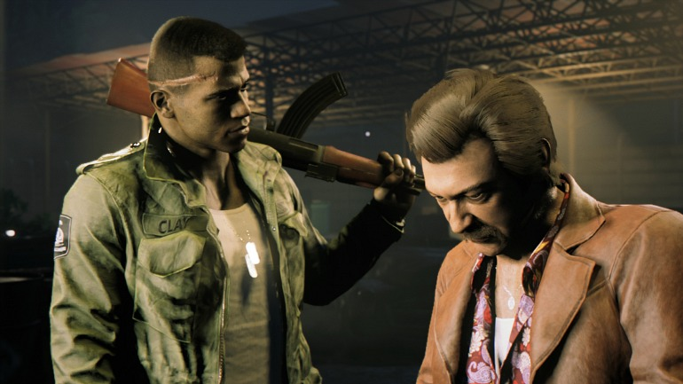 Mafia 3 se vio obligado a suavizar los insultos racistas