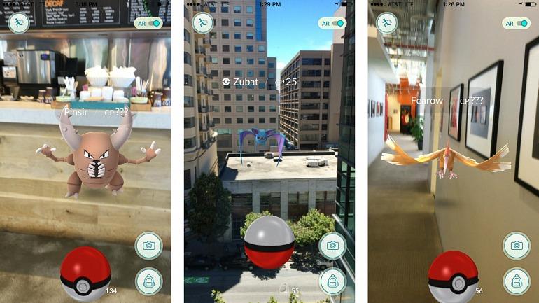 Pokémon Go llega a Europa: los alemanes son los primeros en jugarlo