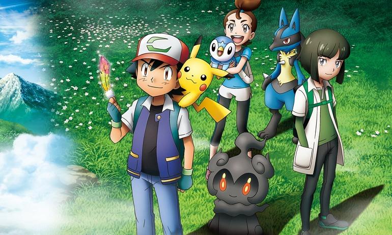 Las ventas de la saga Pokémon alcanzan los 300 millones de juegos