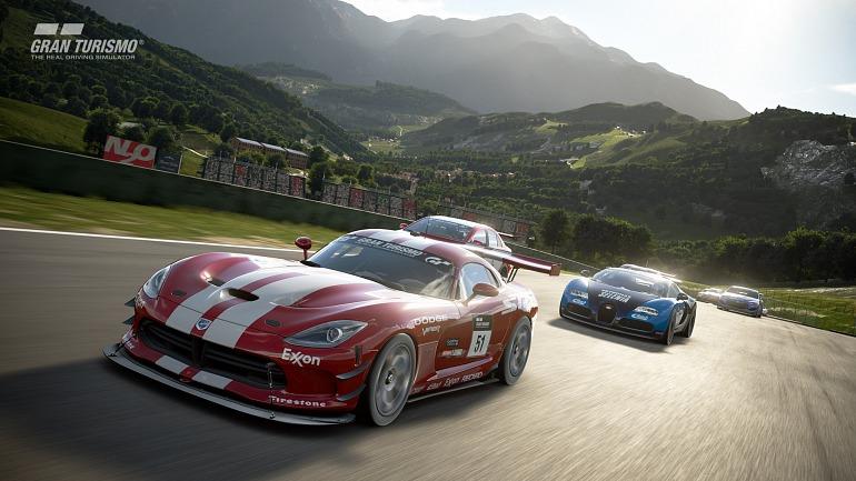 ¿Peligro al volante? GT Sport convierte en coches fantasma a los tramposos