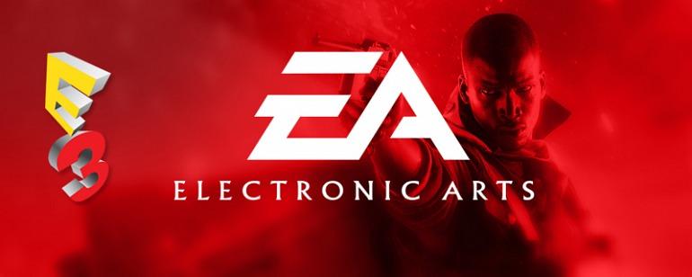 #E3DJuegos: Conferencia de EA en directo el 12 de junio a las 22:00 (España)