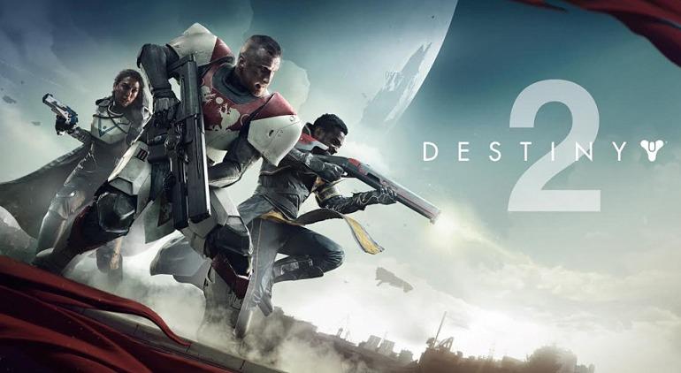 Destiny 2 y PUBG, entre las ventas digitales más destacadas de octubre