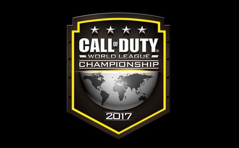 ¡Comienza la Call of Duty: World League Championship 2017!