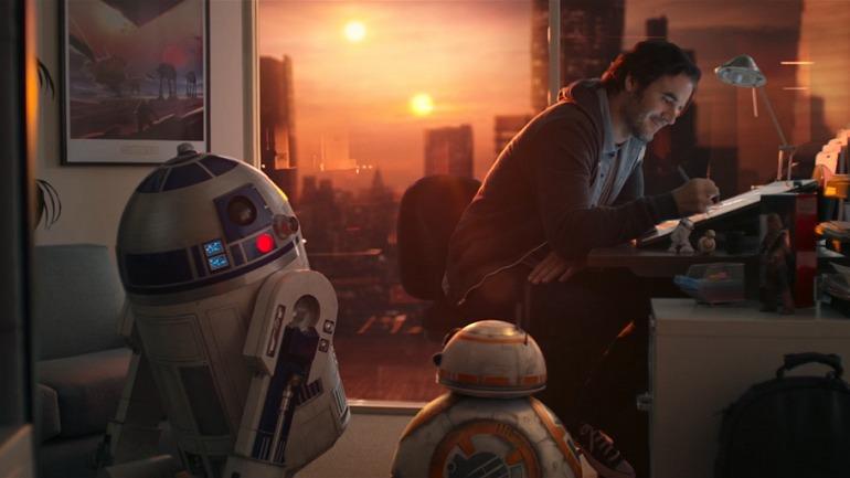 Los creadores de Titanfall ya mostraron interésaños atrás por trabajar con Star Wars