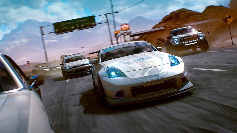Los juegos de Need for the Speed valorados de mejor a peor