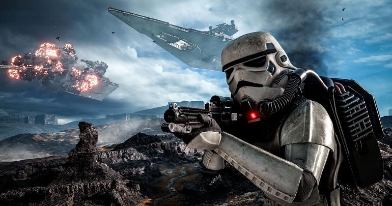 Star Wars: Battlefront 2 ¡tendrá campaña! DICE lo confirma