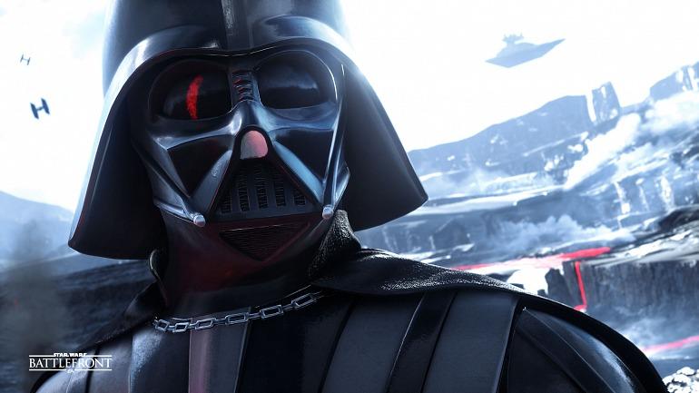 Star Wars Battlefront 2: filtran en Reddit sus héroes y villanos