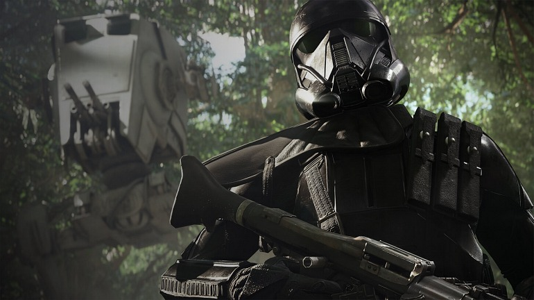 Retrasar las microtransacciones de SW Battlefront 2 no afectará a EA