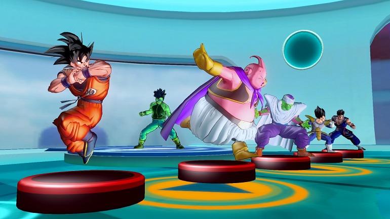 Dragon Ball: Xenoverse 2