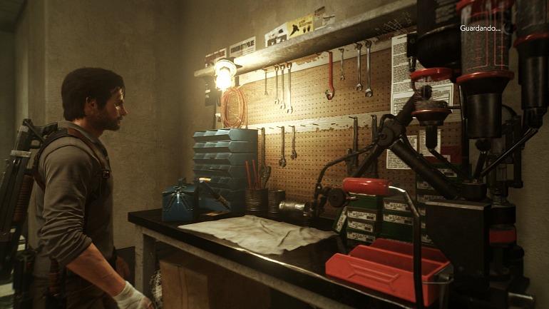 The Evil Within 2 será mejorado en PS4 Pro y Xbox One X