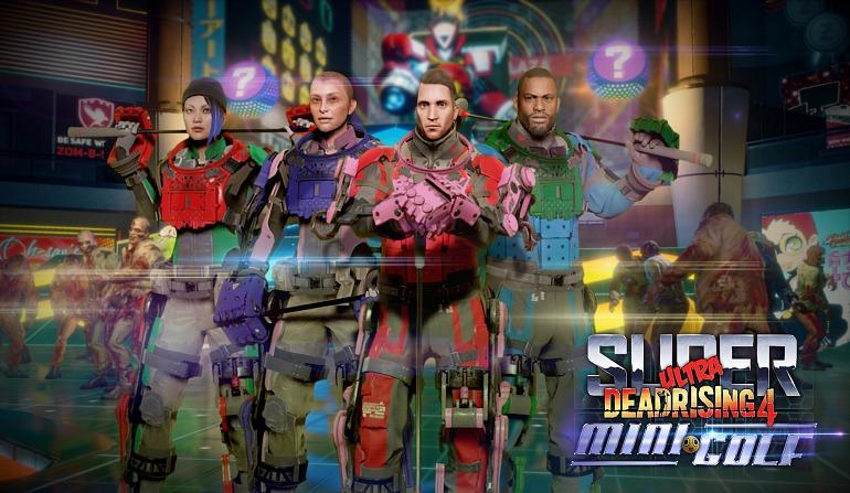 ¡Vuelven los zombis! Dead Rising 4 recibe nuevo DLC el 20 de junio