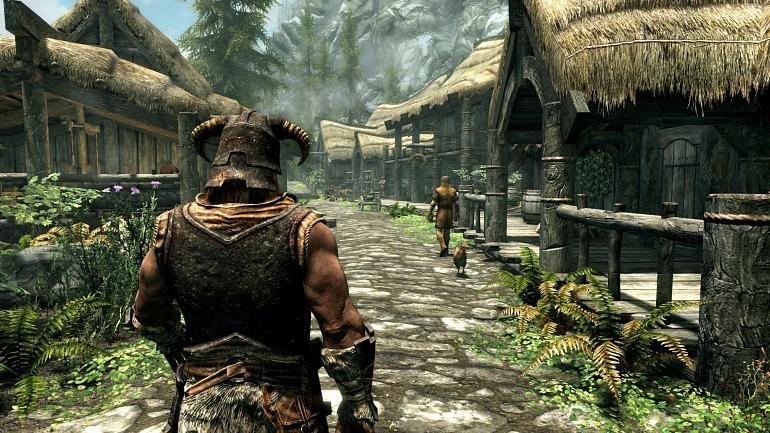Skyrim Special Edition, gratis este fin de semana en Xbox One y Steam