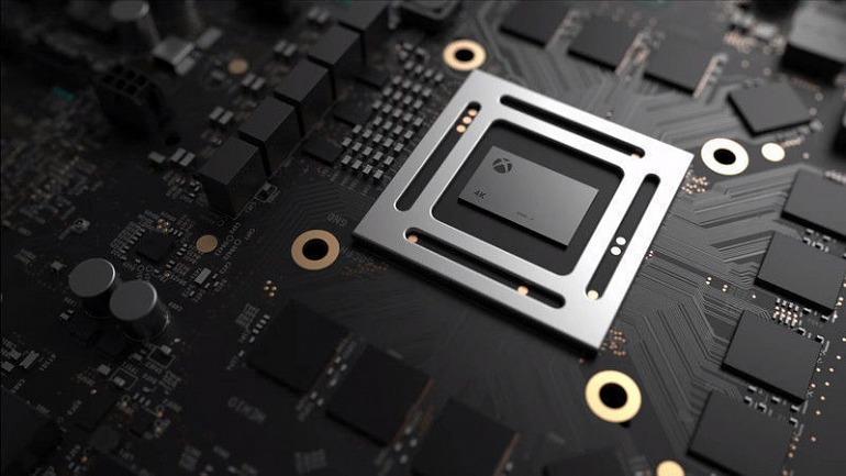 Microsoft asegura que Project Scorpio reproducirá juegos en 4K nativos