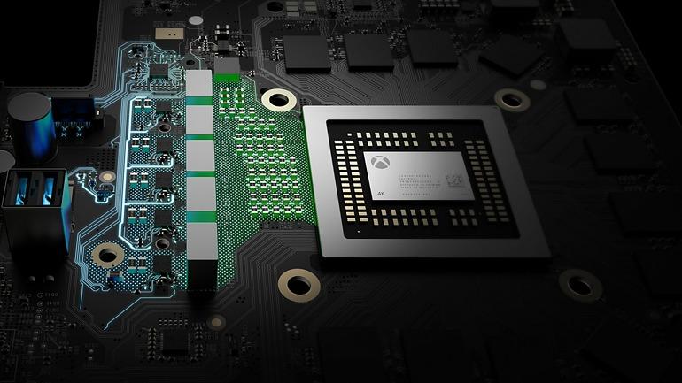 Project Scorpio no obligará a paridad de frame rate con Xbox One